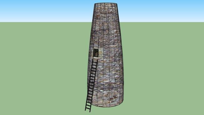 Atalaya de Tiñón