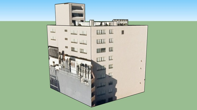 愛知県名古屋市 RIO第3ビル