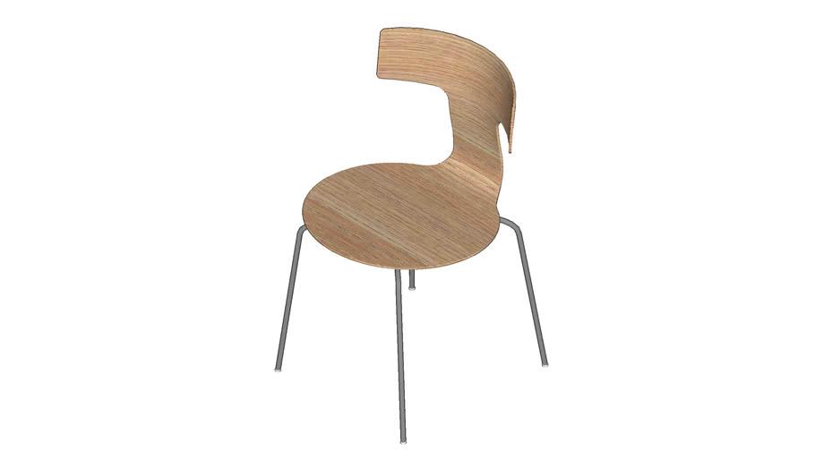 Cadeira Fedra - Lapalma
