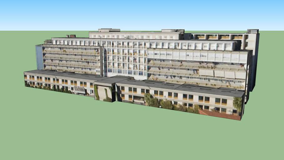 Aglaia Kyriakou Hospital,Αθήνα