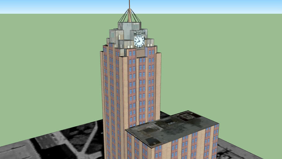 Boji Tower