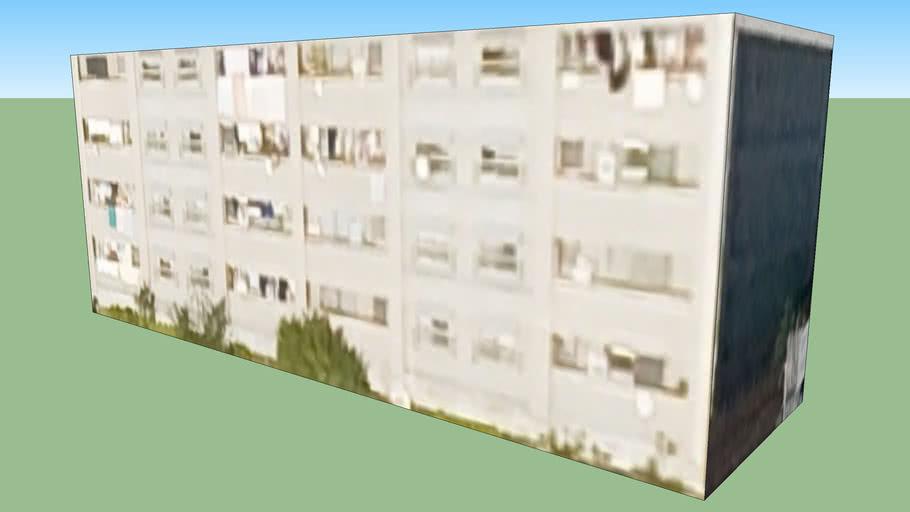 〒602-0071にある建物