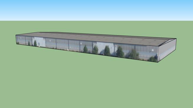 Building in Dixon, CA 95620, USA