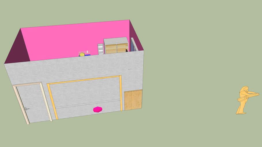 Girls Room 1