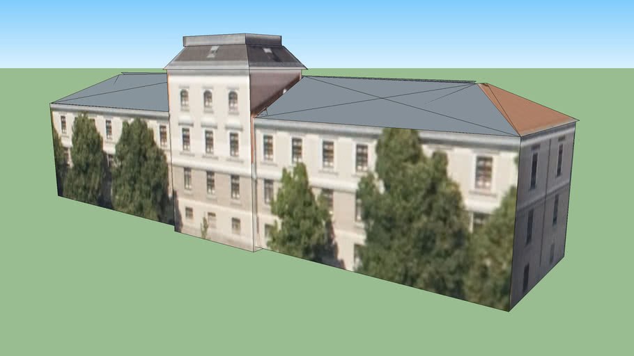 Biedermann Huth Raschke Kaserne
