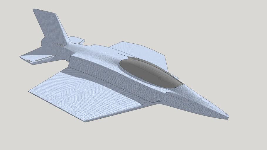mars airjet concept