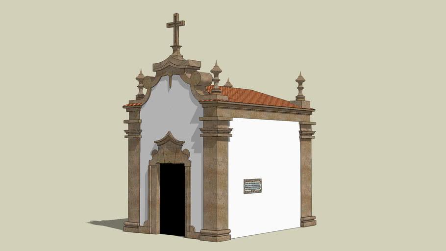 capela trancoso