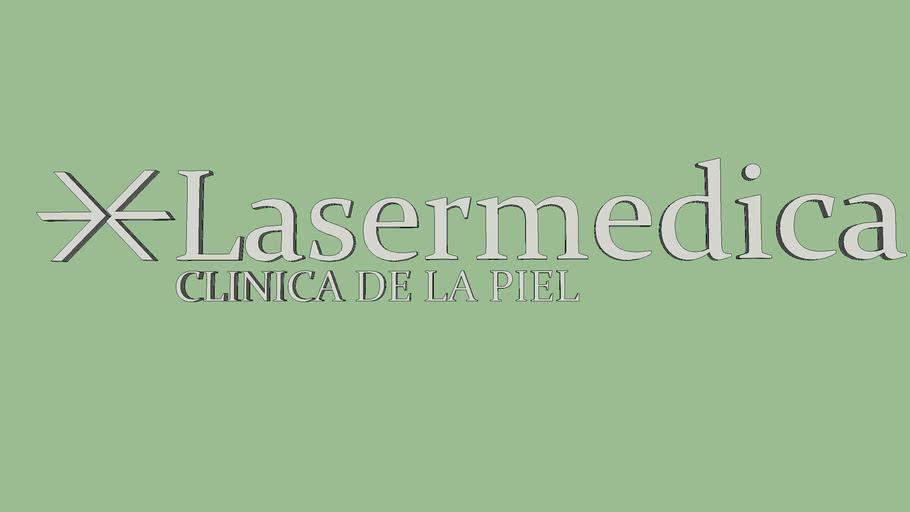 Lasermedical letras