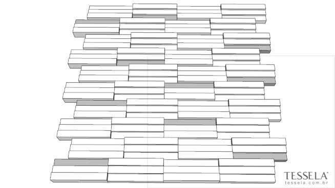 Tiles: Wall