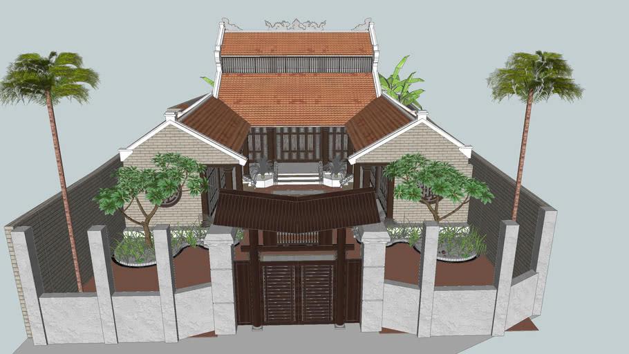 Nhà từ đường