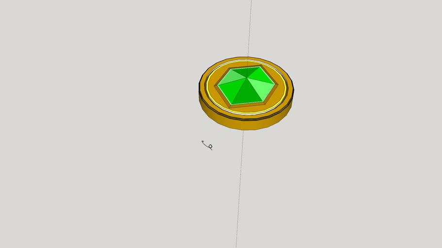 [하스스톤-동전]  (hearthstone-Coins)