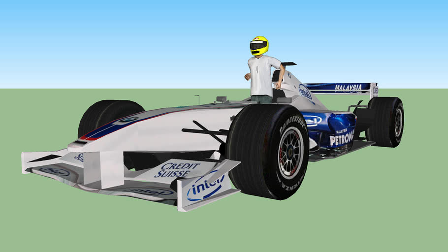 f1 2007