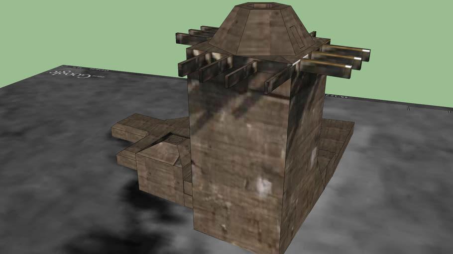 WW2- German Bunker