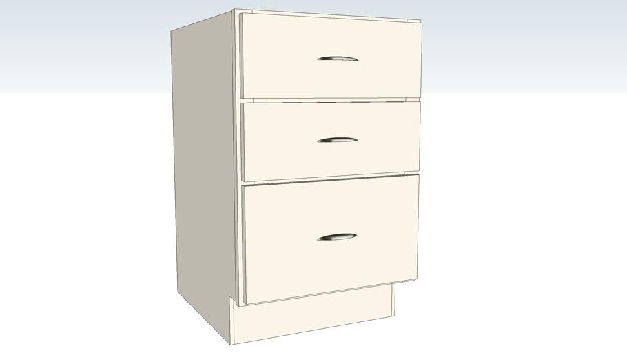Base Desk Drawer
