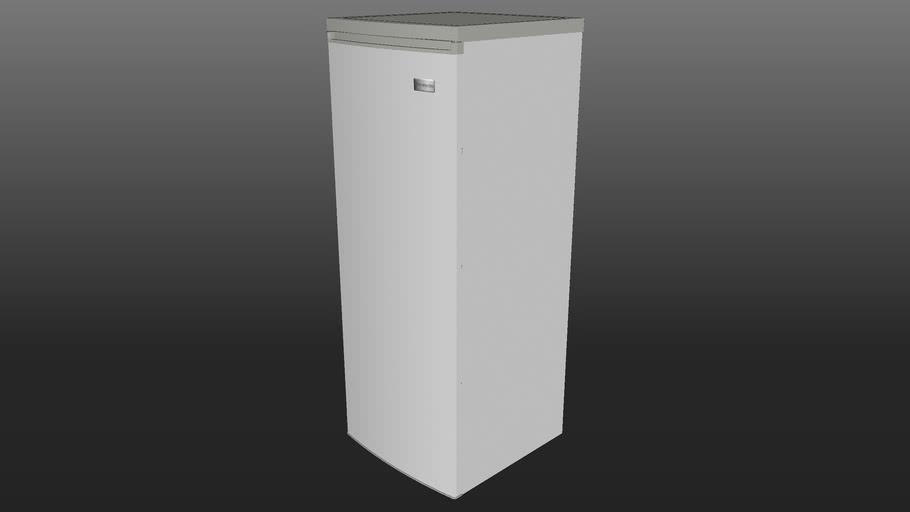 Refrigerador Frigidaire FRD22G3HMW - 225L_8Cuft