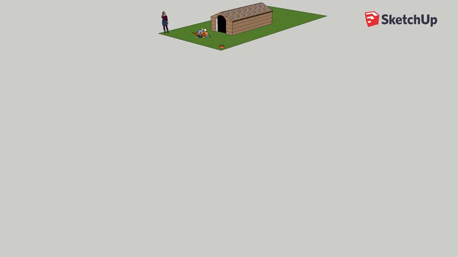 Dog House IH