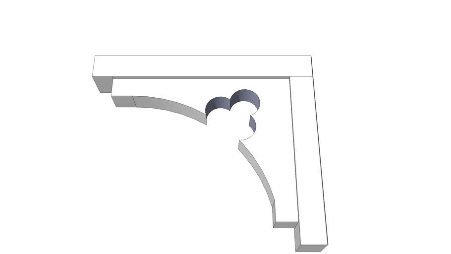 Clover corbell