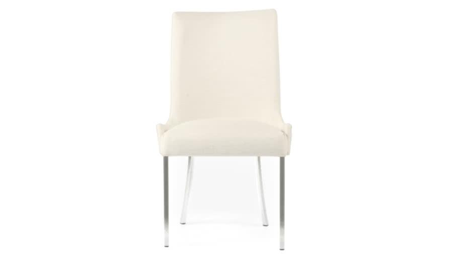 Cadeira Tiffany sem braço