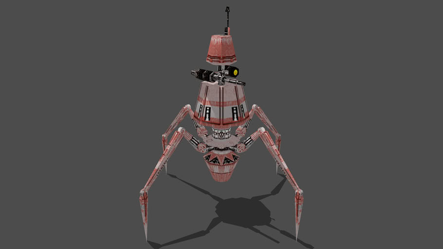 Spyder_Droid02