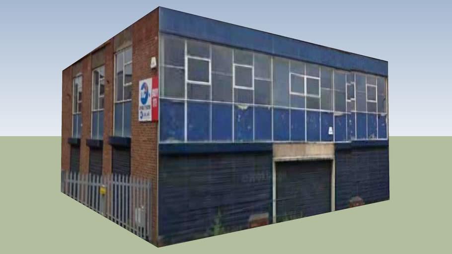 41 Wincolmlee, Hull, City of Kingston-upon-Hull HU2 8, UK