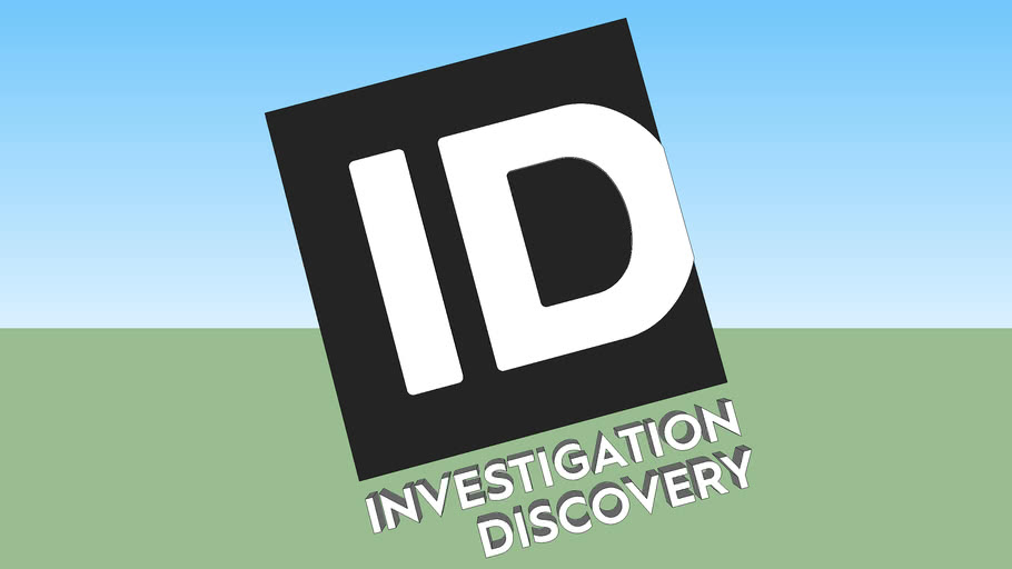 Investigation Discovery logo (2016-2020)