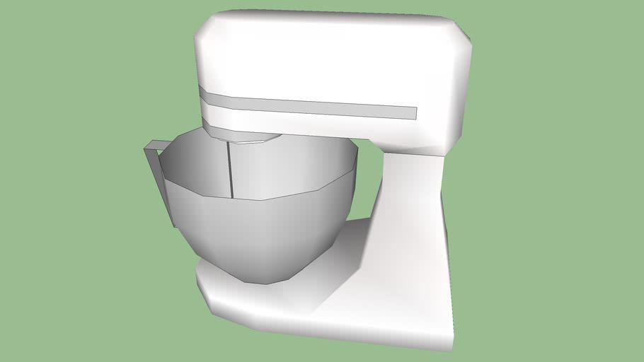 Kitchen Aid 5 Quart Mixer