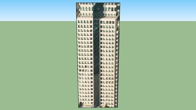 〒231-8966にある建物