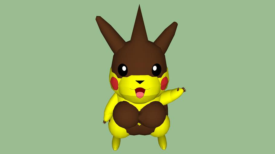 Super Pikachorra