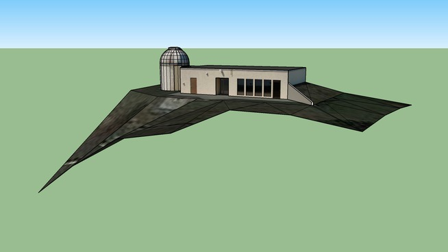 NMC - Rogers Observatory
