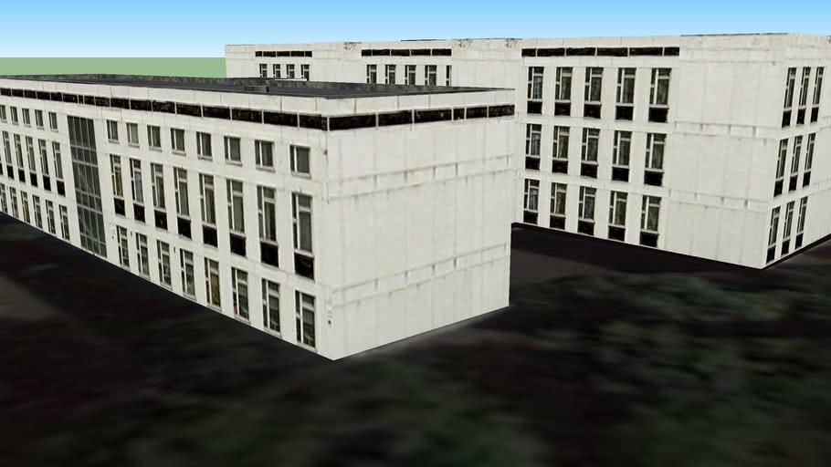 Школа № 911