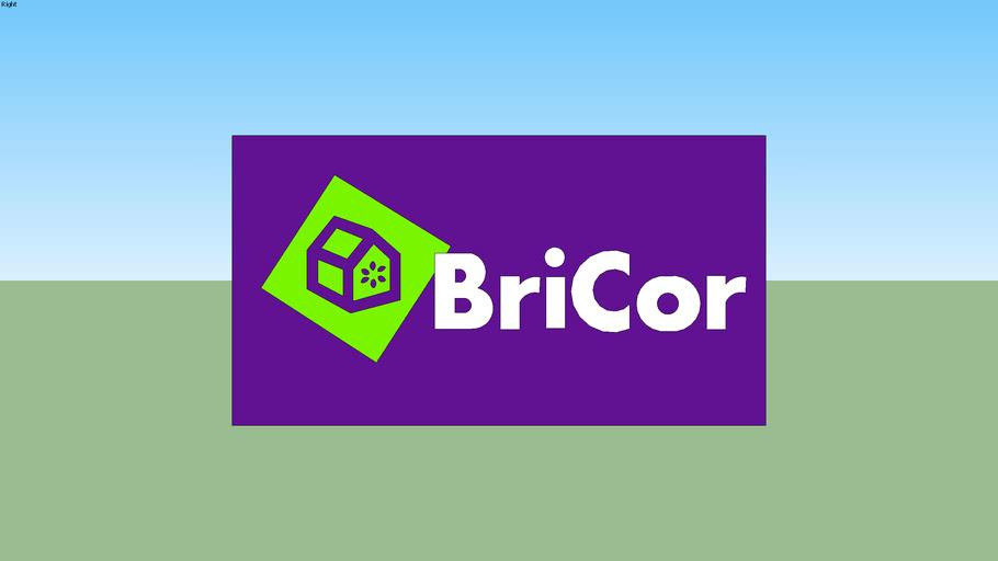 Logo BriCor
