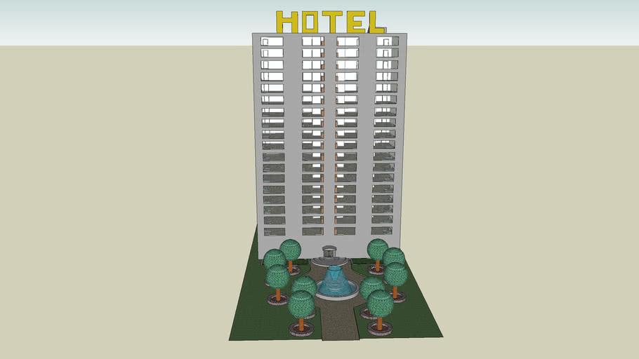 alexis' hotel