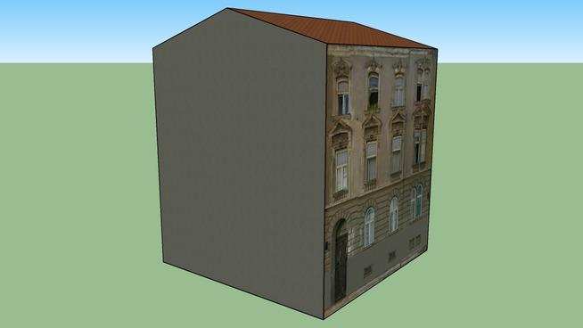 Primorska - Zgrada