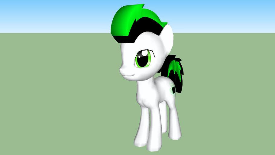 Circuit Board (My Little Pony)
