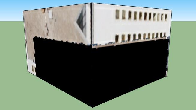 Bâtiment situé Saint-Genis-Laval, France
