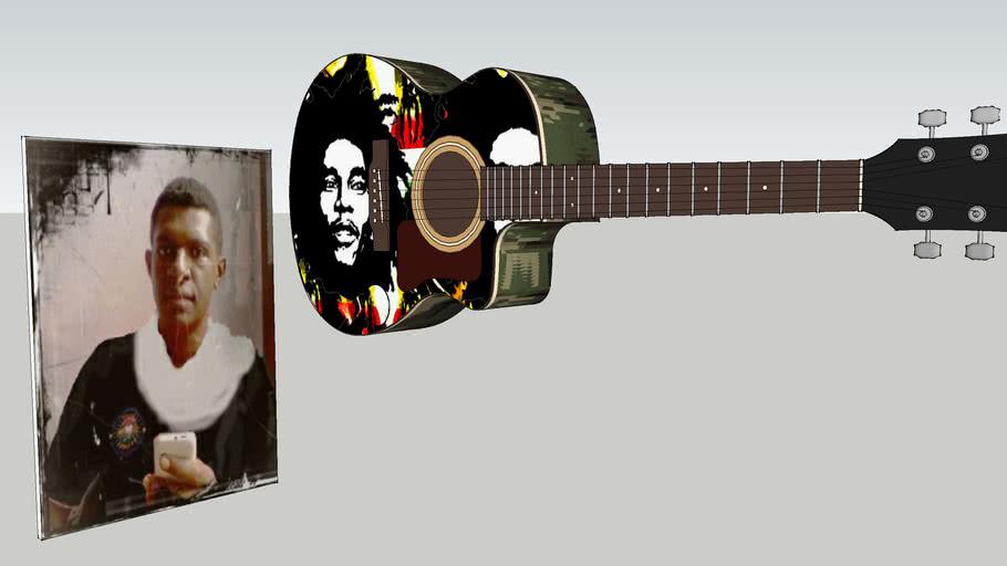 Acoustic Bob
