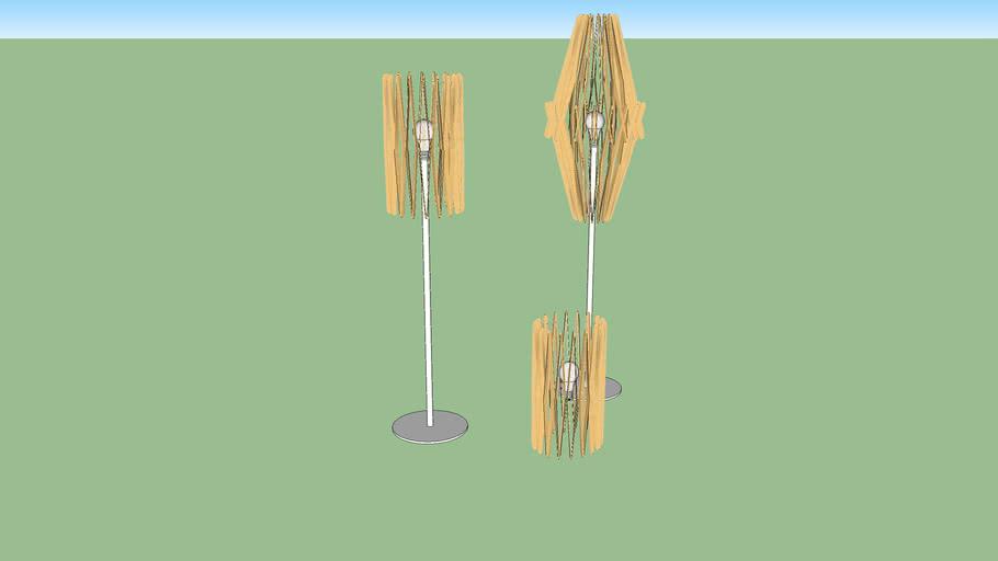 Luminarias Fabbian - F23 Stick