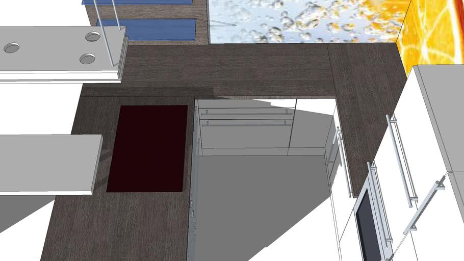Neue Küche 2
