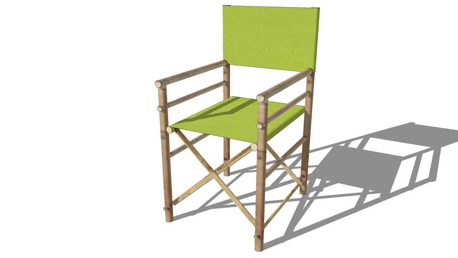 Fauteuil ROBINSON vert, Maisons du monde. Réf: 129.909 Prix:39€