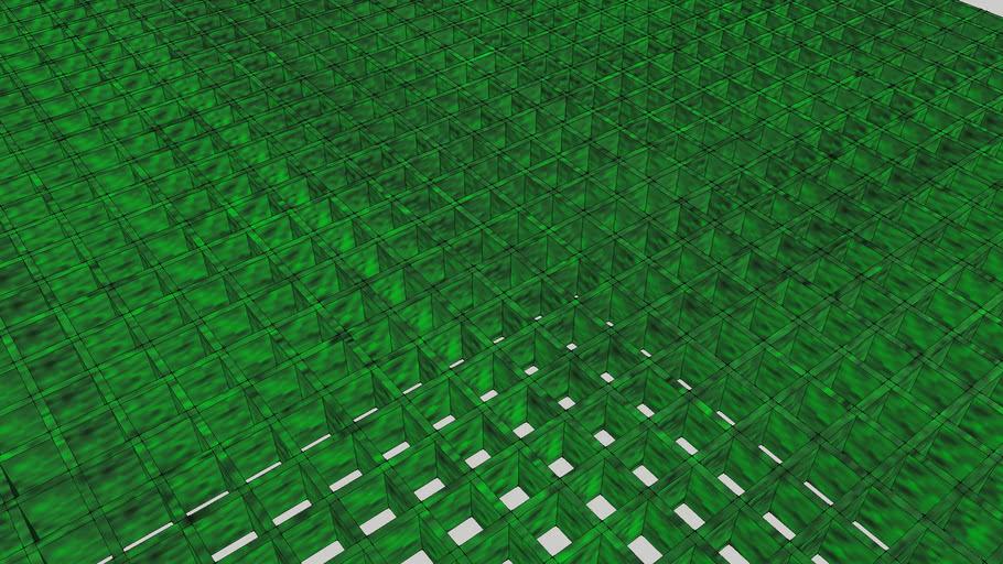 DeckSafe GRP Green Sheet