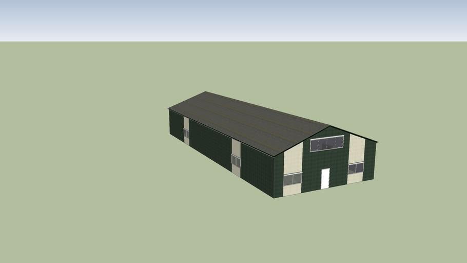Bedrijfsgebouw De Veken 114