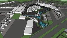 Airport Designs