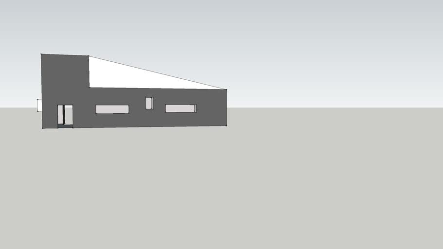voorkant huis esteticha