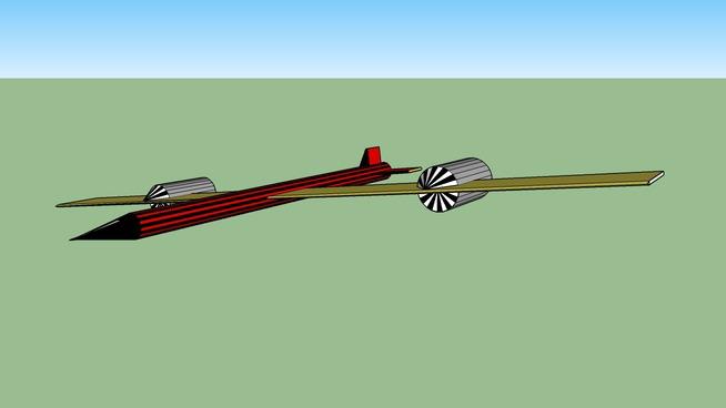 sonic air plane