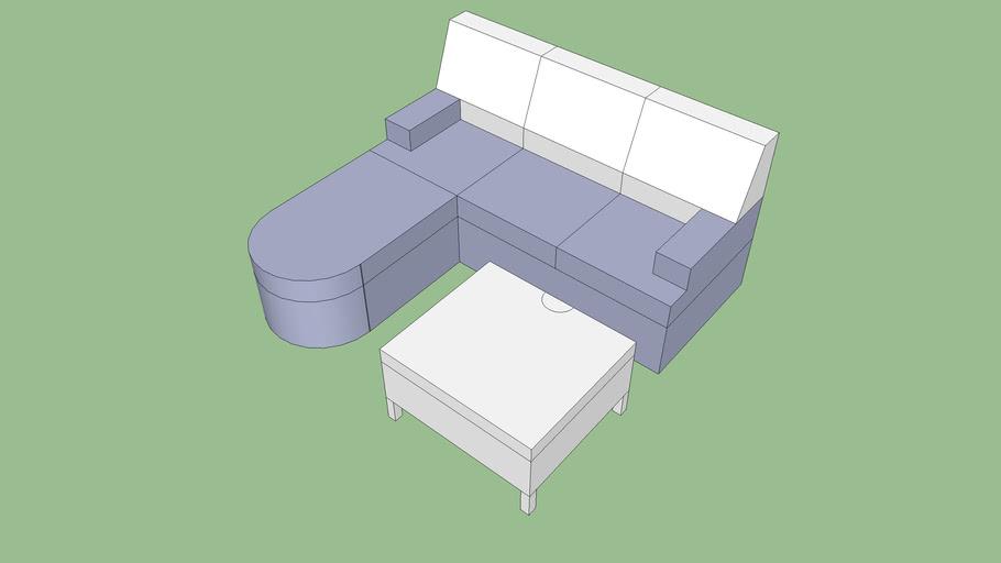 sofa coffe table