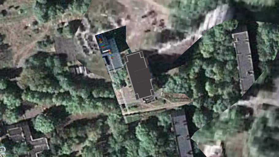 16 этажный ,панельный дом .