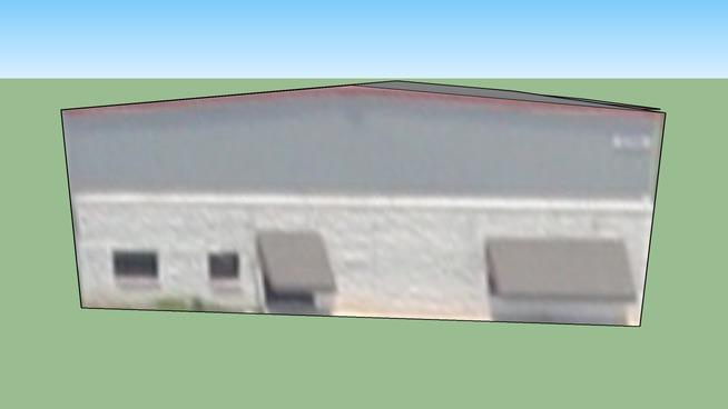 Building in Buda, TX 78610, USA
