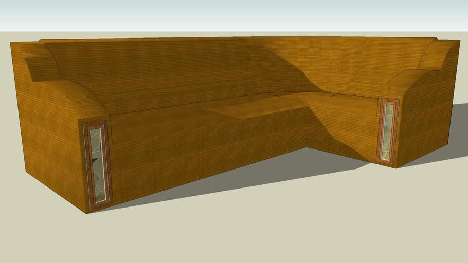Sofa++ Диван угловой