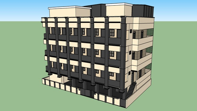 ASP Jain College Hostel