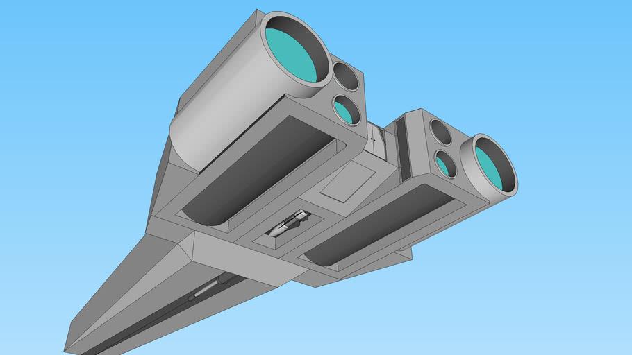 TCA Intercepter